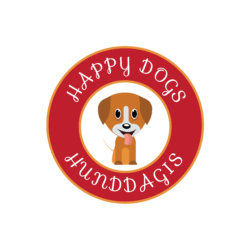 Happydogs Logo
